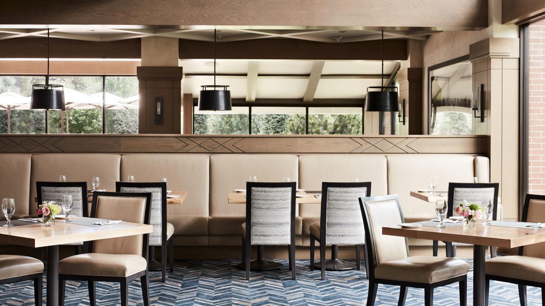 Silver Pine Restaurant & Bar